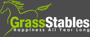 Grass Stables is a Canadian first class thirty stall boarding facility